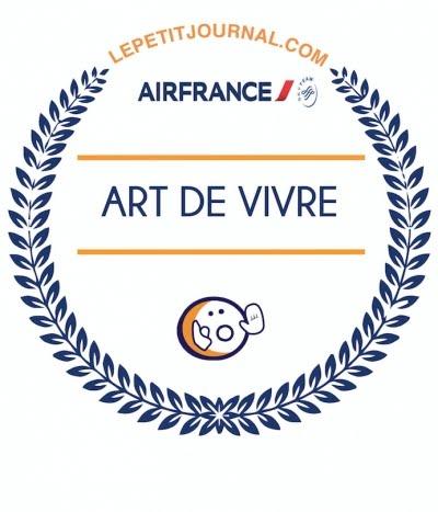 Trophée du petitjournal.com