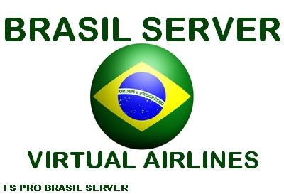 Brasil Server Arlines