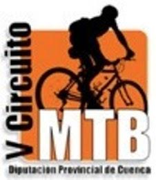 V Circuito MTB Cuenca
