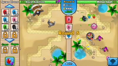 Bloons TD Battles v3.3.2