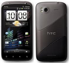 spesifikasi dan harga HTC sensation