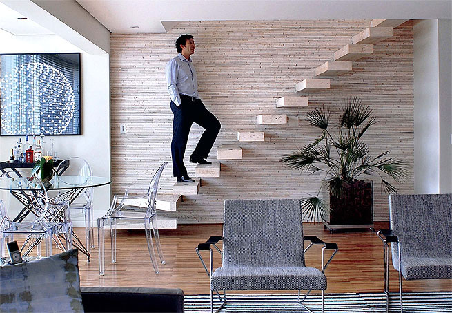 escadas externas jardim : escadas externas jardim:Tipos De Escadas