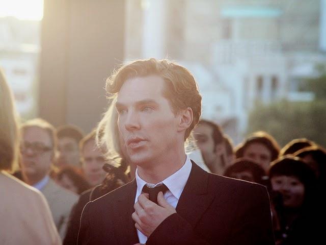 Benedict Cumberbatch Luxe Models