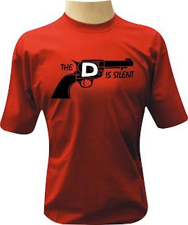 Camiseta Django