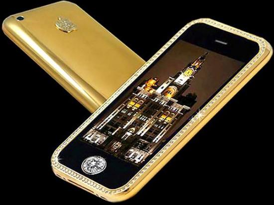Фото самый дорогой айфон в мире