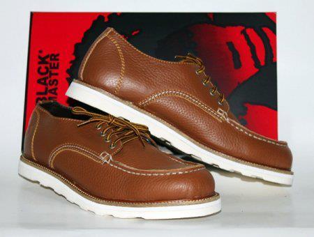 Sepatu Blackmaster Low BM56