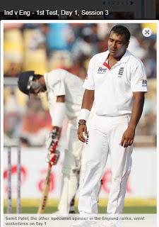 Samit-Patel-Ind-v-Eng-1st-Test-Day1
