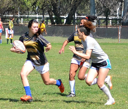 El Preseleccionado femenino de Tucumán trabajó en Natación