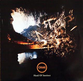 O Rang - Herd of Instinct (1994)