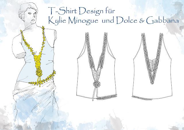 A la greque - Aphrodite modern design