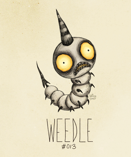 tim_burton_pokemon_weedle