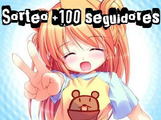 Concurso: +300 Seguidores de Los Mangas De Mi Vida =D