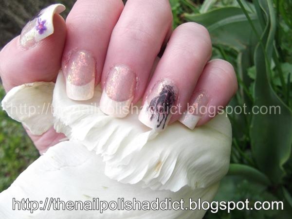 The Nail Polish Addict: Brush-On Gel Nails