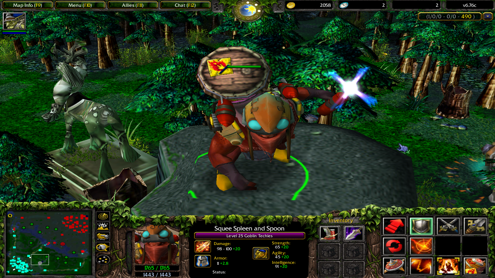 Warcraft iii 1 2 patchhttp: //adfoc