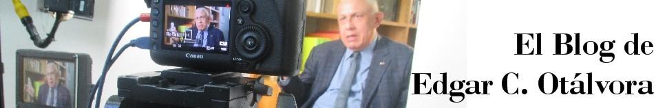 El blog de Edgar C. Otálvora