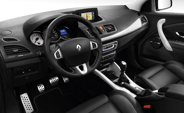 2013 Renault Fluence ( 2013 Renault Fluence Dynamique CVT 2.0 Hi-Flex Manual, 2013 Renault Fluence Dynamique X-tronic CVT 2.0 Hi-Flex R , 2013 Renault Fluence Privilege X-tronic CVT 2.0 Hi-Flex )
