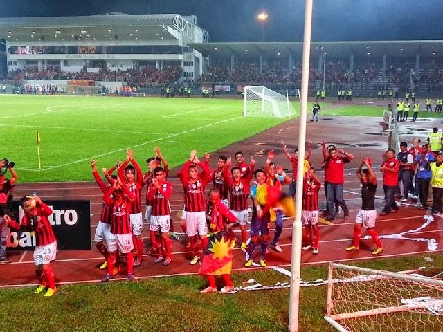 Bolasepak Sarawak : Senarai Pemain musim 2014 dan pemain baru serta