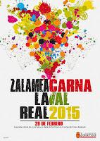 Carnaval de Zalamea la Real 2015