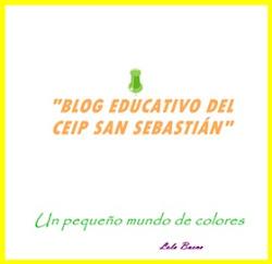Blog del CEIP San Sebastián