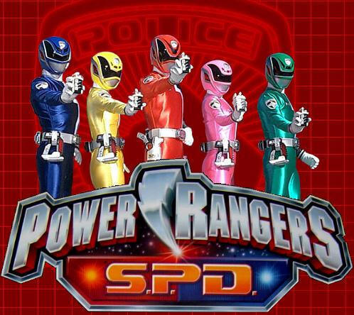 download game power rangers