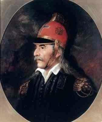 """Eις τα 1770, Απριλίου 3, την Δευτέρα της Λαμπρής"", γεννήθηκε ο Άγιος του Ελληνισμού. Ο Θεόδωρος Κολοκοτρώνης"