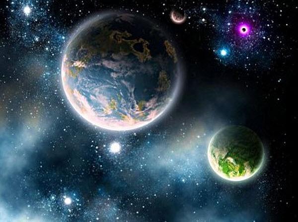 Аналогично для системы Солнце