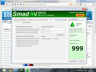 Download SmadAV Rev.9.0.1 2012 Pro Full Version
