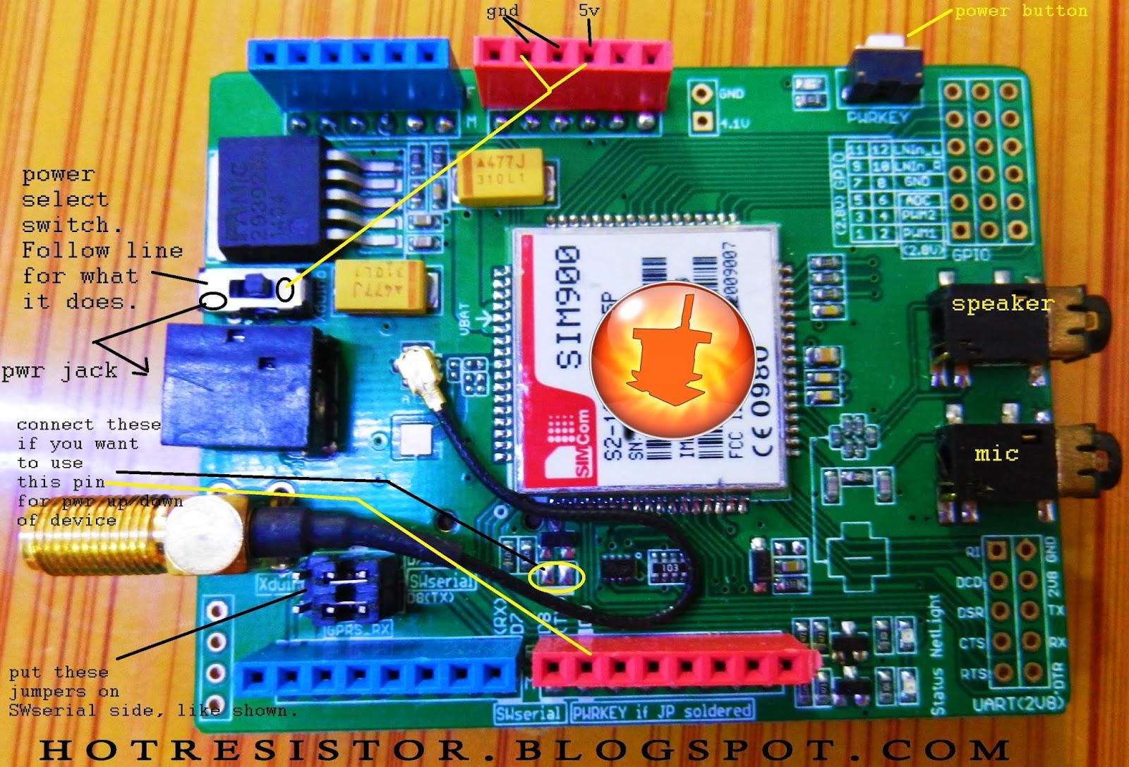 arduino - Controlling Robots Through Serial - Robotics