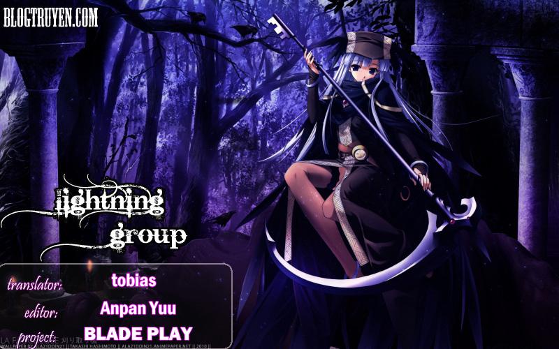 Blade Play chap 15 Trang 24 - Mangak.info