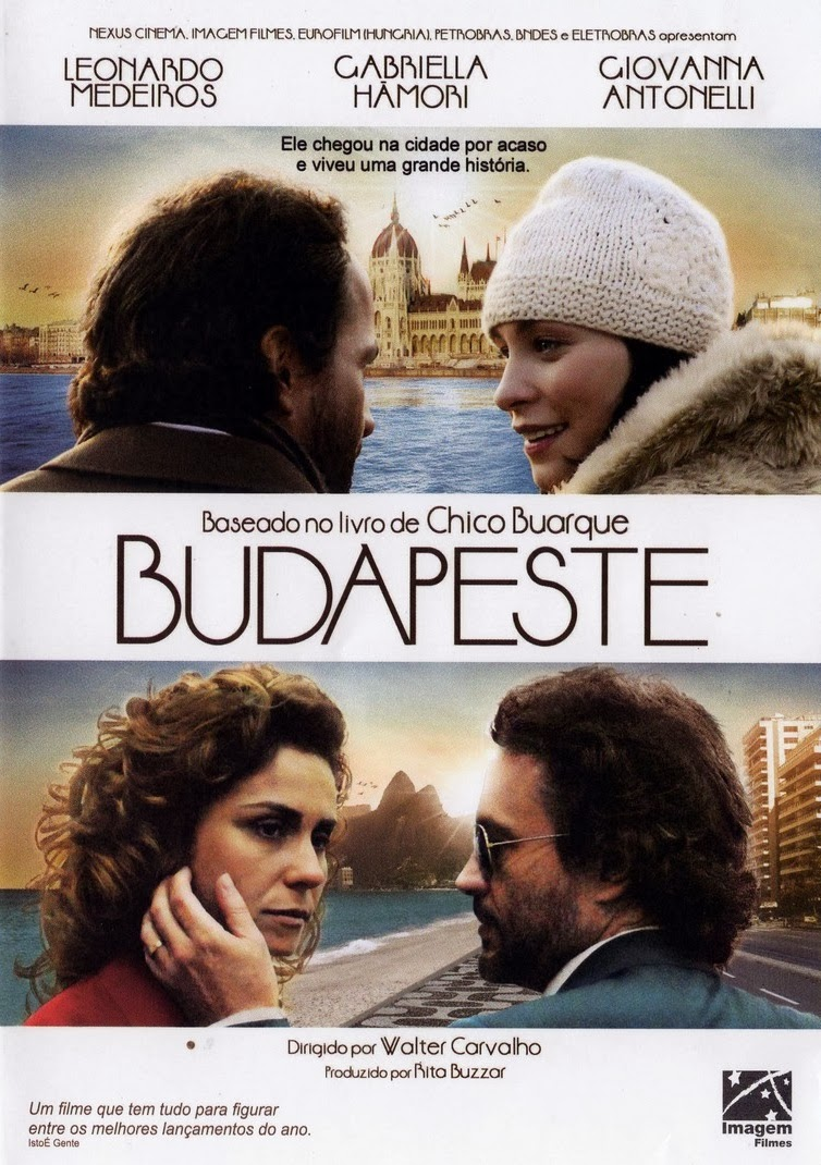 Budapeste – Nacional (2009)