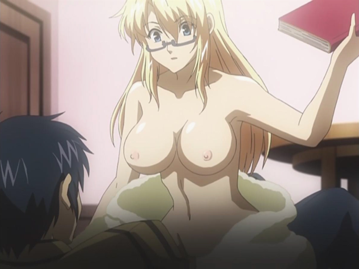 Thanks! uncensored nude sexy bug boobs anime