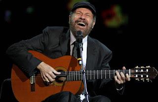 A abertura do Festival em Teresópolis acontecerá no dia 26, às 20h, no teatro do Sesc com o show do cantor João Bosco