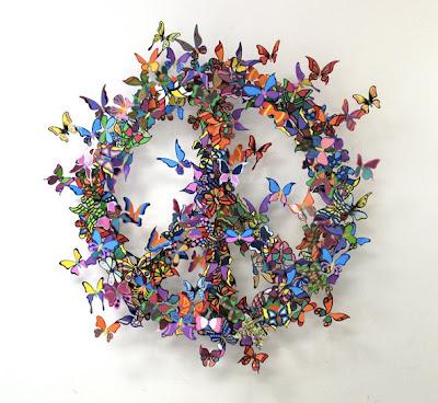 butterfly mercedes logo