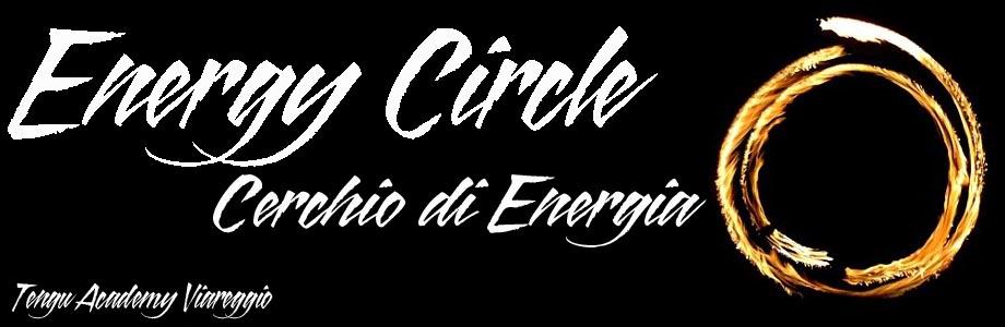 Energy Circle - Cerchio di Energia