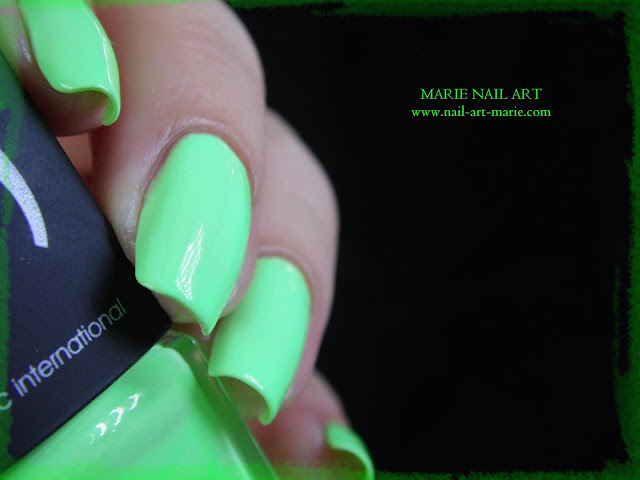 LM Cosmetic Green Apple Pop5