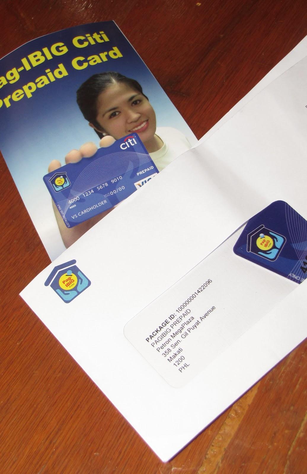 FTW! Blog, PAG-IBIG Citi Cash Card, PAG-IBIG Citi Prepaid Card, PAG-IBIG Multi-Purpose Loan, Pag-Ibig Loan, Salary Loan
