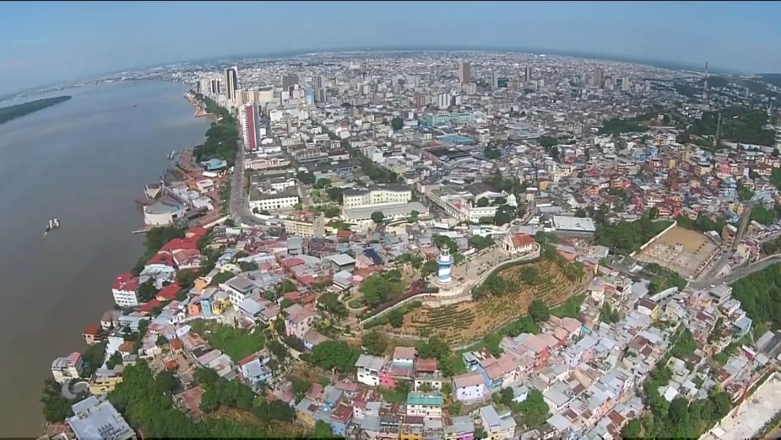 La gran ciudad