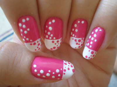 nail nailart 3dnailart arylicnail art kawaii japanese candy design cool best hello kitty candy tokyo 2528212529 - Nail Art