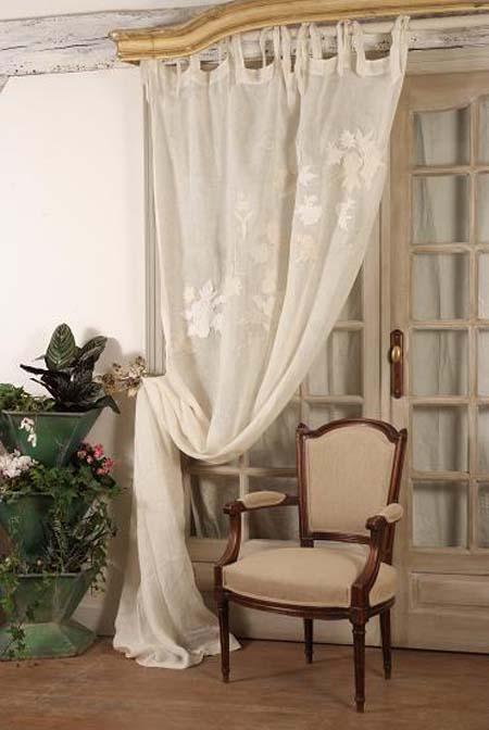 tappezzeriebarbieripaolo collezioni tende in lino