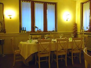 Ristorante Hotel Noce - Brescia
