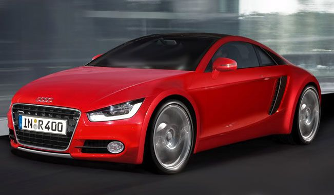 audi tt 2011. Upcoming Cars in 2011 Audi TT