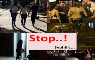 Obat Kena Sipilis