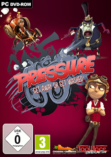 Download Pressure PC Game