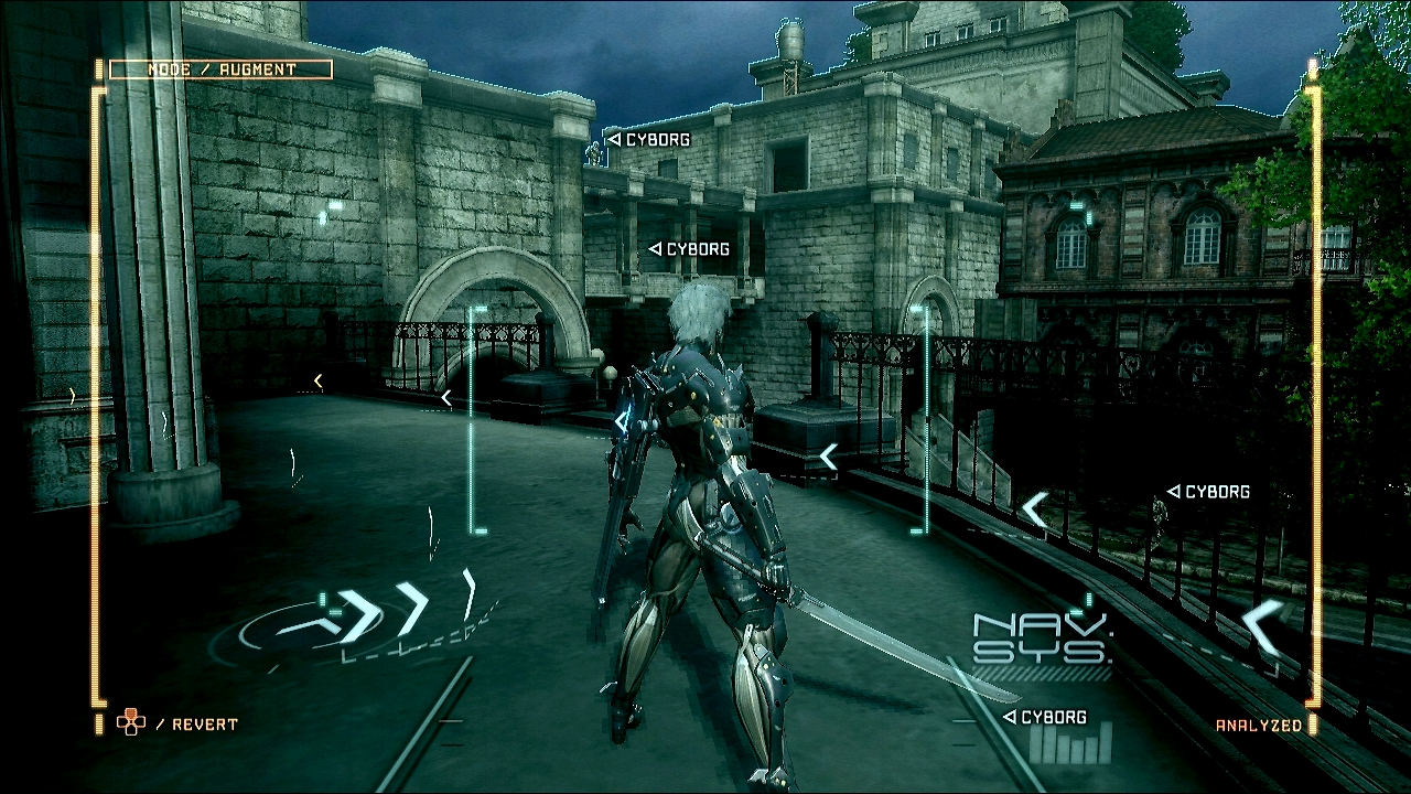 Download Metal Gear Rising: Revengeance (PC) Completo ...
