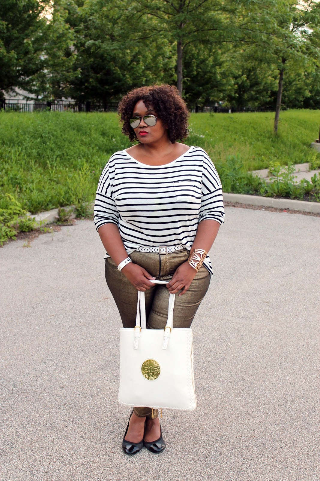 Curvatude™ - Plus Size Fashion Beauty and Lifestyle Blog: Jeans