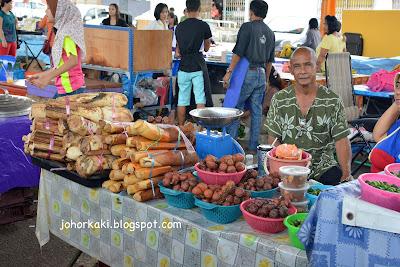 Rockwater-Oil-Gas-Cafe-Masai-Johor-Pasar-Borneo