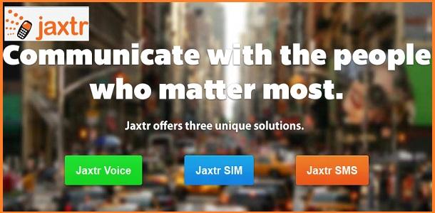 Jaxtr Hack