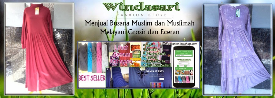 Windasari Fashion Store