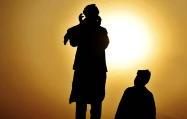 cara mengatasi orang kesurupan menurut islam