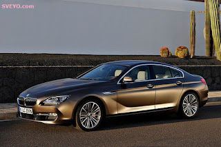 6-Series Gran Coupe
